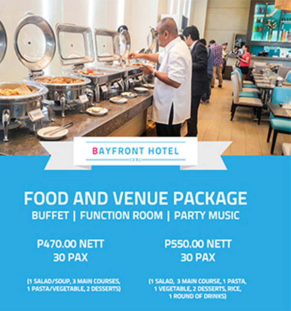 Bayfront Hotel-challenge