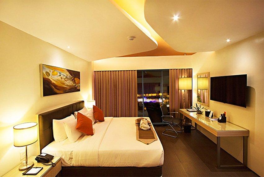 Bayfront Hotel-idea