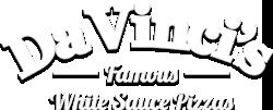 Da Vinci's Pizza-logo