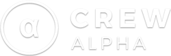 Crew Alpha-logo