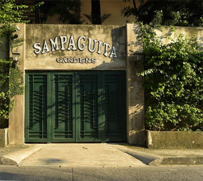 Sampaguita Gardens-challenge