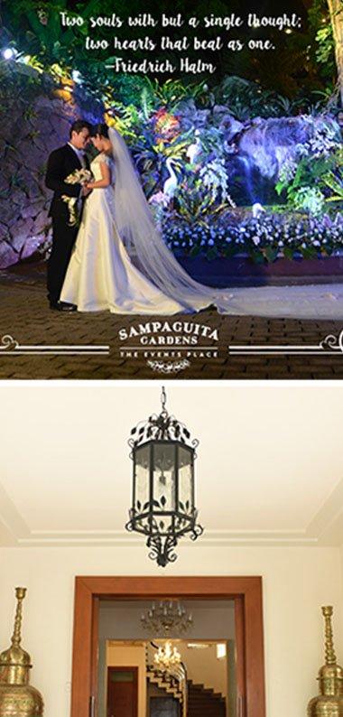 Sampaguita Gardens-outcome
