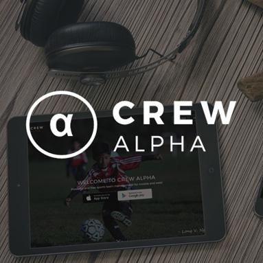 Crew Alpha