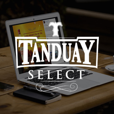 Tanduay Select
