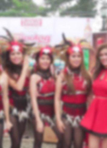 Tanduay Select-idea